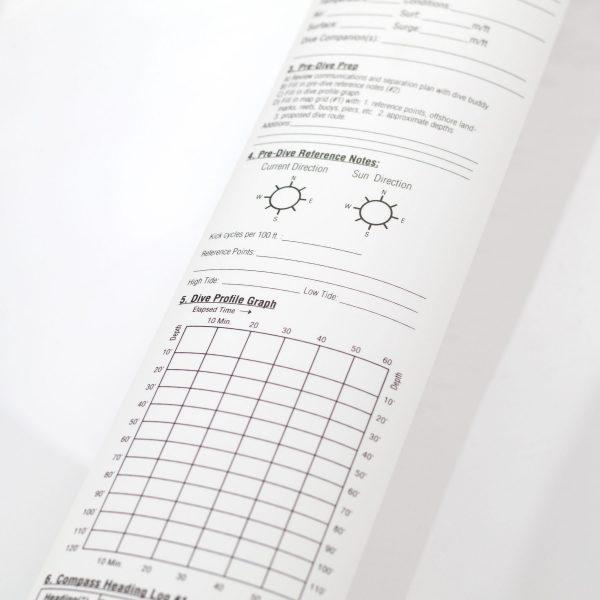 dive planning navigation app