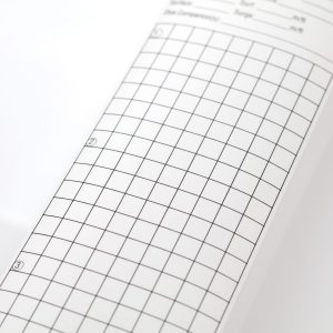 graph log